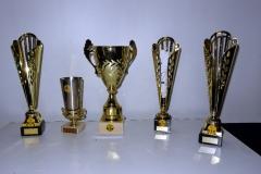 major-trophies