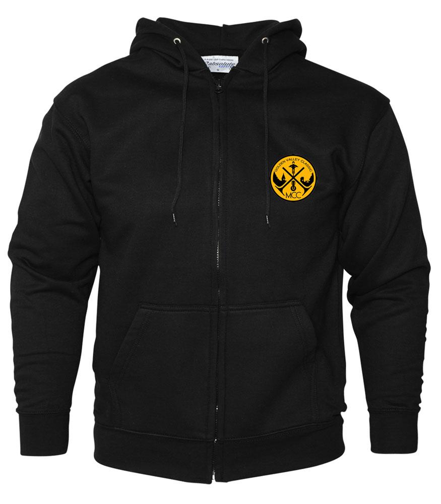 Hoodie (GVCMC logo) £15.99 +£5.00PP